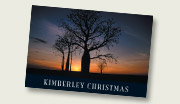 Kimberley Christmas Card
